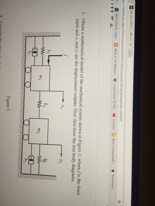 Nice free body diagram online pictures everything you need to know mechanical engineering archive september 13 2017 chegg ccuart Images