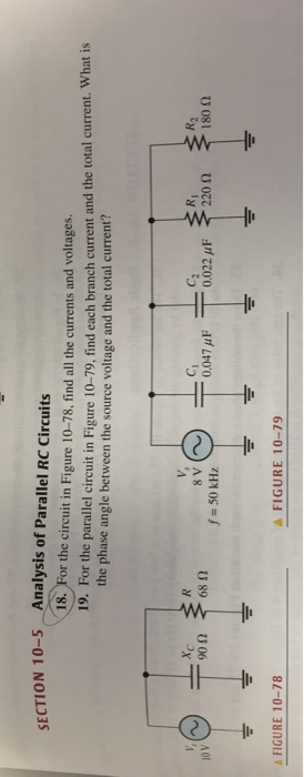 Voltage Current And Resistance Will Be Analyzed In Parallel Circuits