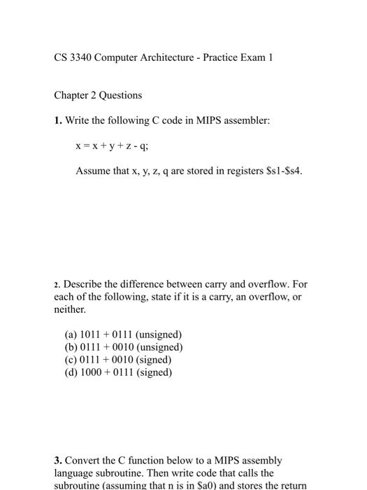 how to write chapter 1 computer University of toronto department of computer science  part 1: writing your thesis  convert this argument into a chapter outline.