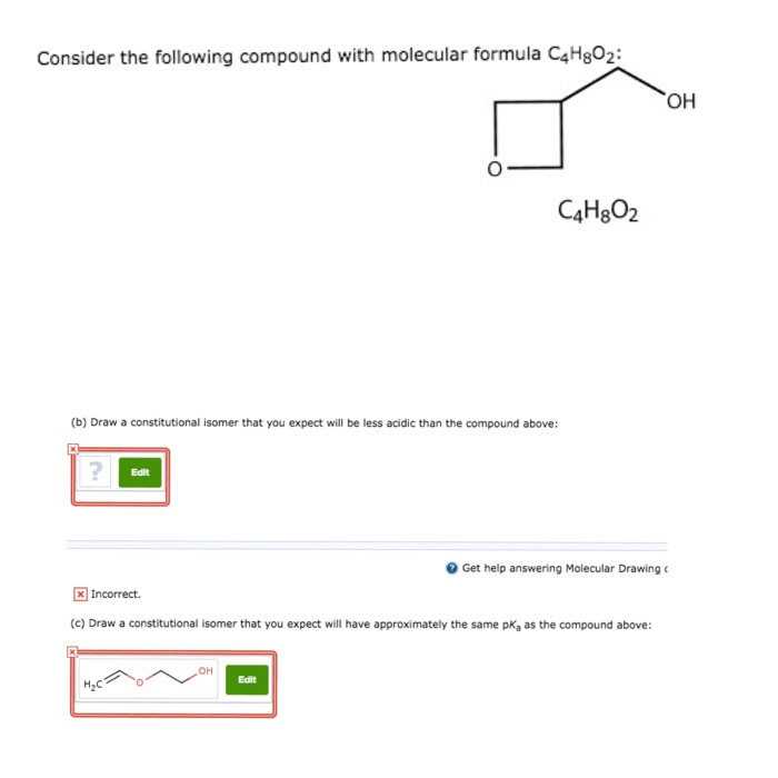 how to draw a molecular compound