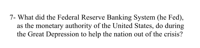 """the federal reserve system and monetary policy in the united states Congress has delegated responsibility for monetary policy to the nation's central bank, the federal reserve (the fed), but retains oversight responsibilities for ensuring that the fed is adhering to its statutory mandate of """"maximum employment, stable prices, and moderate long-term interest rates."""
