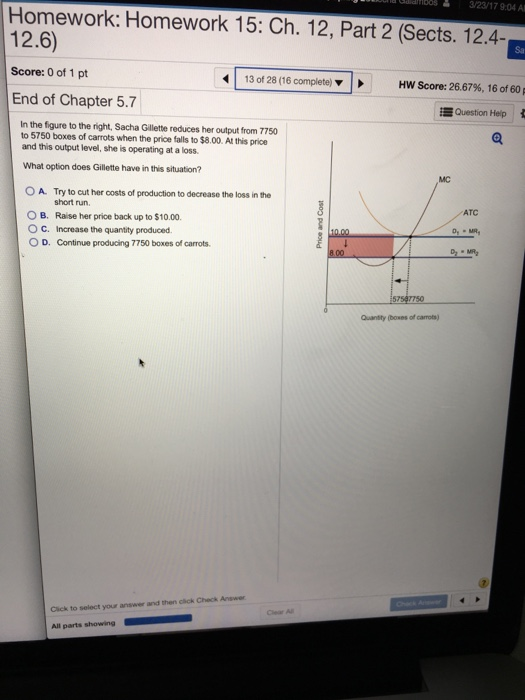 ch 12 homework 126 a po p(2) number correct observed count e ected count 19556 19556 4889 let po, pi, and h be the proportions of the given numbers of correct identifications.