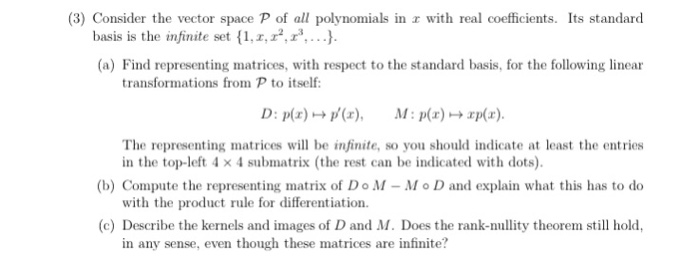 how to find basis of vector space