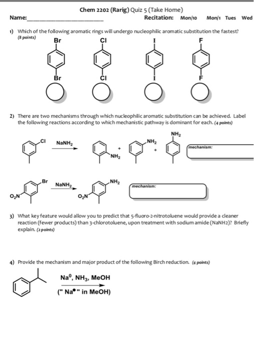 nucleophilic aromatic substitution of 2 4 dinitrochlorobenze Free essays nucleophilic aromatic substitution of 2 4  of 2,4-dinitrochlorobenze by m  nucleophilic aromatic permutation of 2,4.