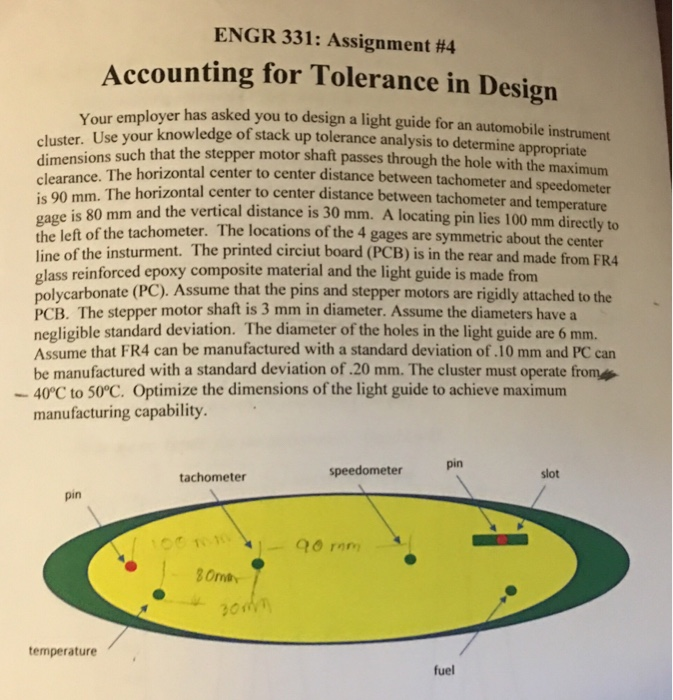 Mechanical engineering archive october 21 2017 chegg engr 331 assignment 4 accounting for tolerance in design your employer has asked you fandeluxe Images