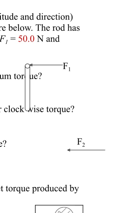 how to find magnitude of frictional torque