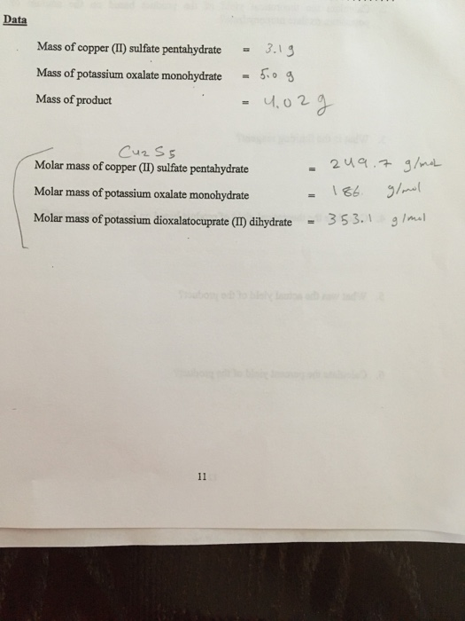how to find the molar mass of aluminum sulfate