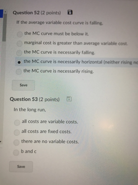 variable cost and points question Thinking about average fixed, variable and marginal cost  click here to visit our  frequently asked questions about html5 video share include playlist.