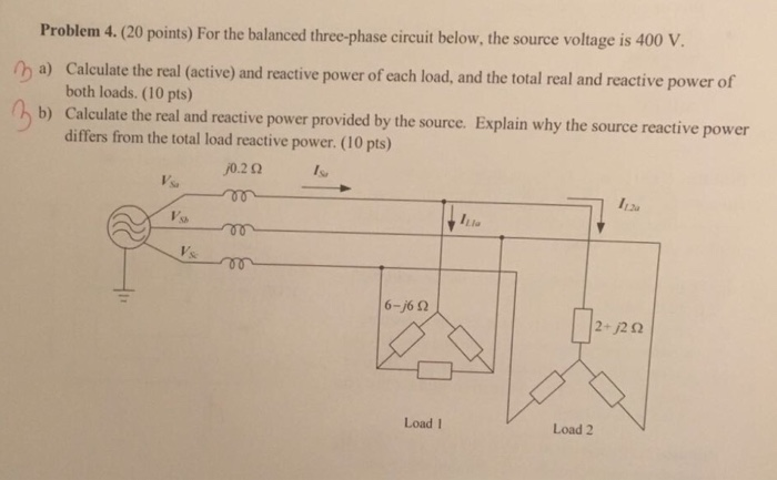 Parallel Rlc Circuits Electrician Period 2