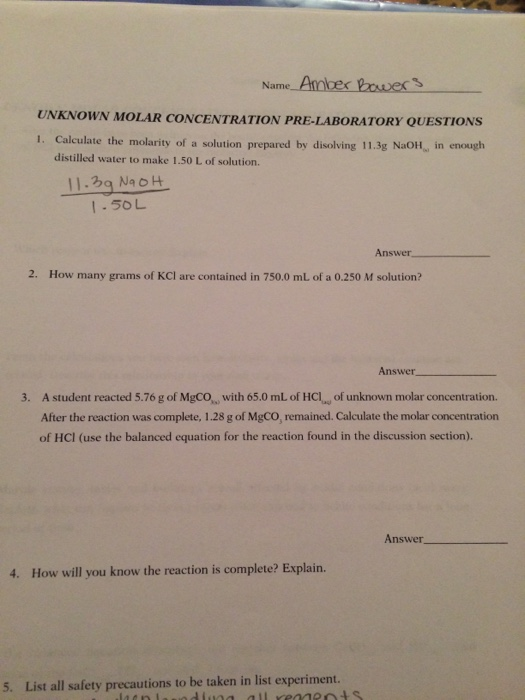 Homework help and molality Custom assignment writing custom – Molarity Worksheet Chemistry