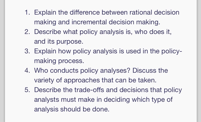 difference between rational decision making and intuitive Intuitive decision making models   instead of improving their rational decision making, the army has turned to intuitive decision models why because they work.