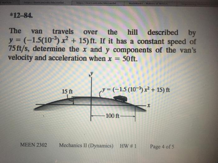 Mechanical engineering archive september 07 2017 chegg httpslearnuntedubbcswebd mathworks makers of matla 12 84 fandeluxe Image collections