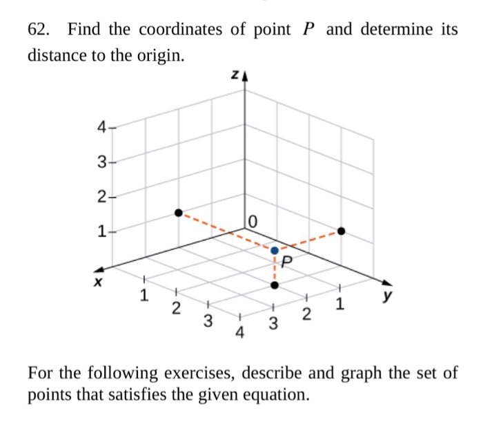 how to find the equation of a set of points