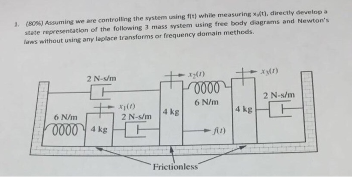 Systems and control coursework help