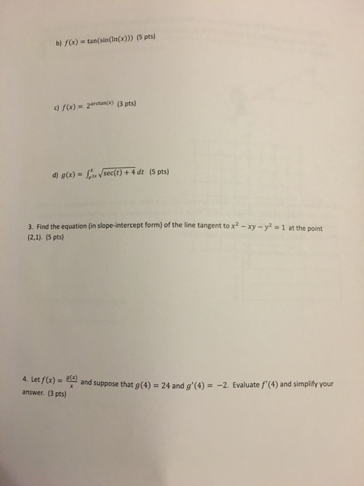 show me how to do calculus