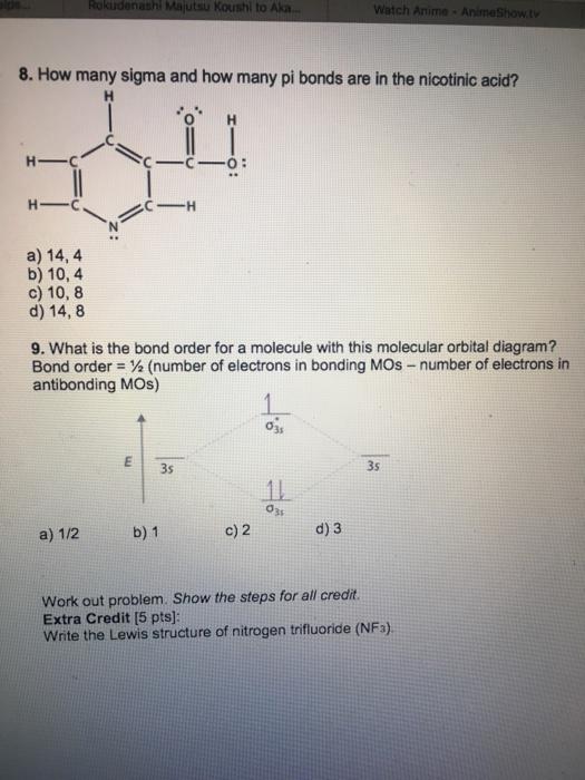 Chemistry Archive April 22 2017 Chegg Com