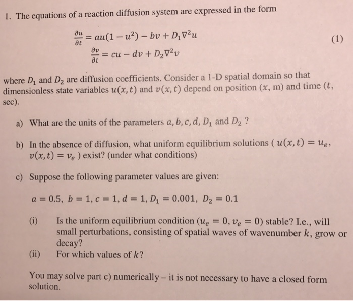 questions of diffusion A quiz on diffusion and osmosis for my ninth grade biology class please let me know if you found it helpful, as i'm planning on starting a tzedakah based on th.