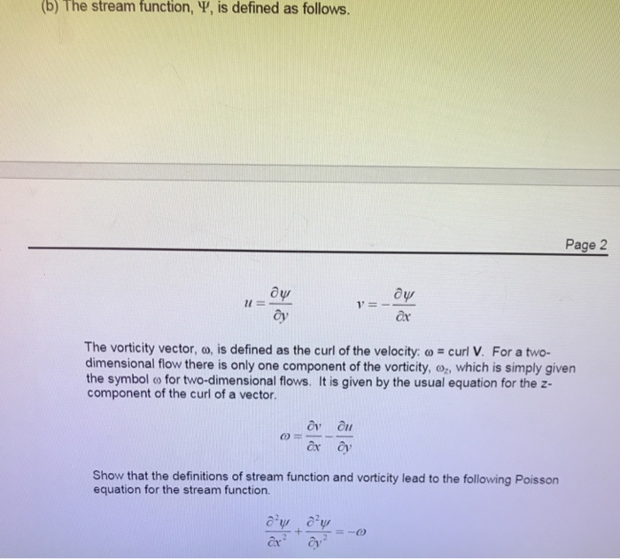 Solved 3 Some Algorithms For The Numerical Solution Of T