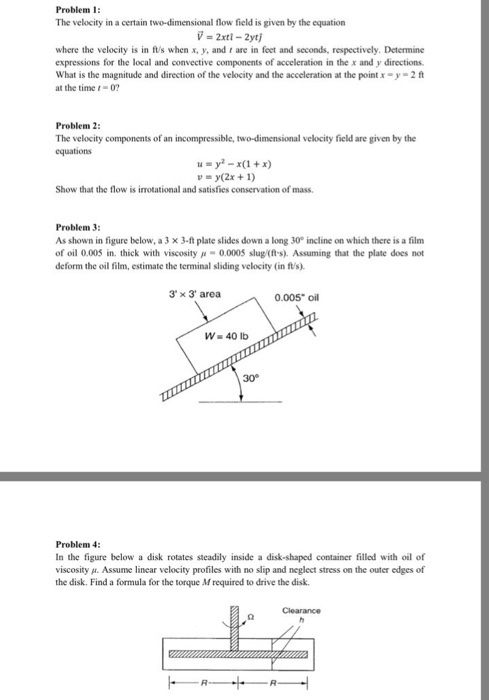 how to find velocity given power and mass
