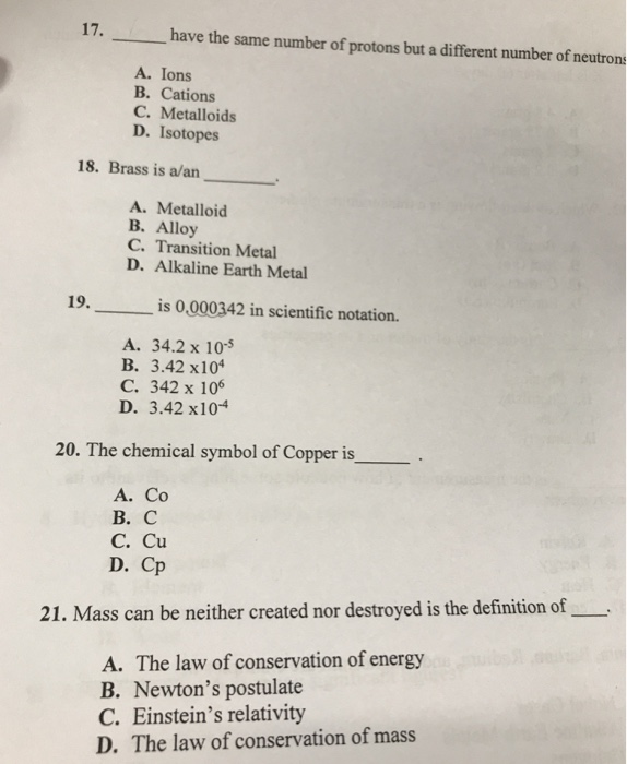 Chemistry Archive March 01 2018 Chegg