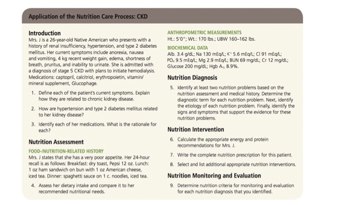 Nutrition topics for research papers