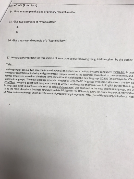 Grace hopper scholarship essay