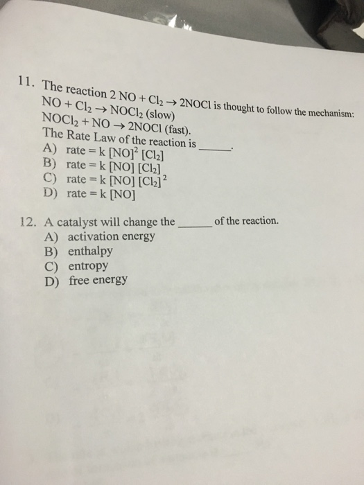 rate law and activation energy essay A summary of determining the rate law in 's reaction kinetics: rate laws learn exactly what happened in this chapter, scene, or section of reaction kinetics: rate laws and what it means perfect for acing essays, tests, and quizzes, as well as for writing lesson plans.