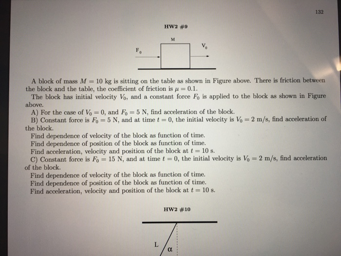 how to find coefficient of friction with velocity and time