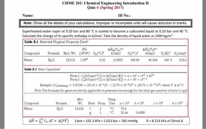 Chemistry Archive | June 05, 2017 | Chegg.com