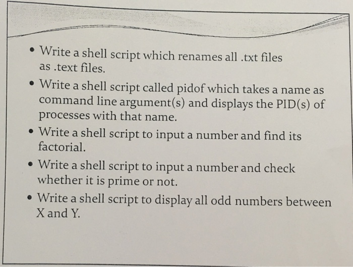 """write shell script """"how to write shell scripts with javascript"""" is the editorial from our latest javascript newsletter, you can subscribe here this week i had to upgrade a client."""