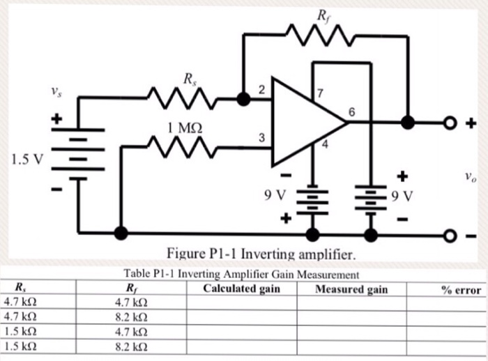 solved  es  this circuit diagram uses the convention that