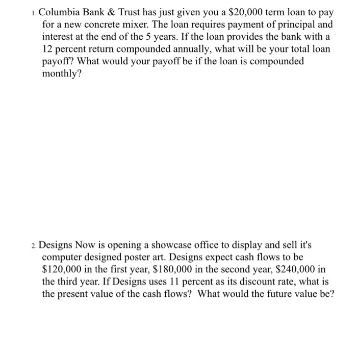 Is it possible to get a business loan with no money down photo 2