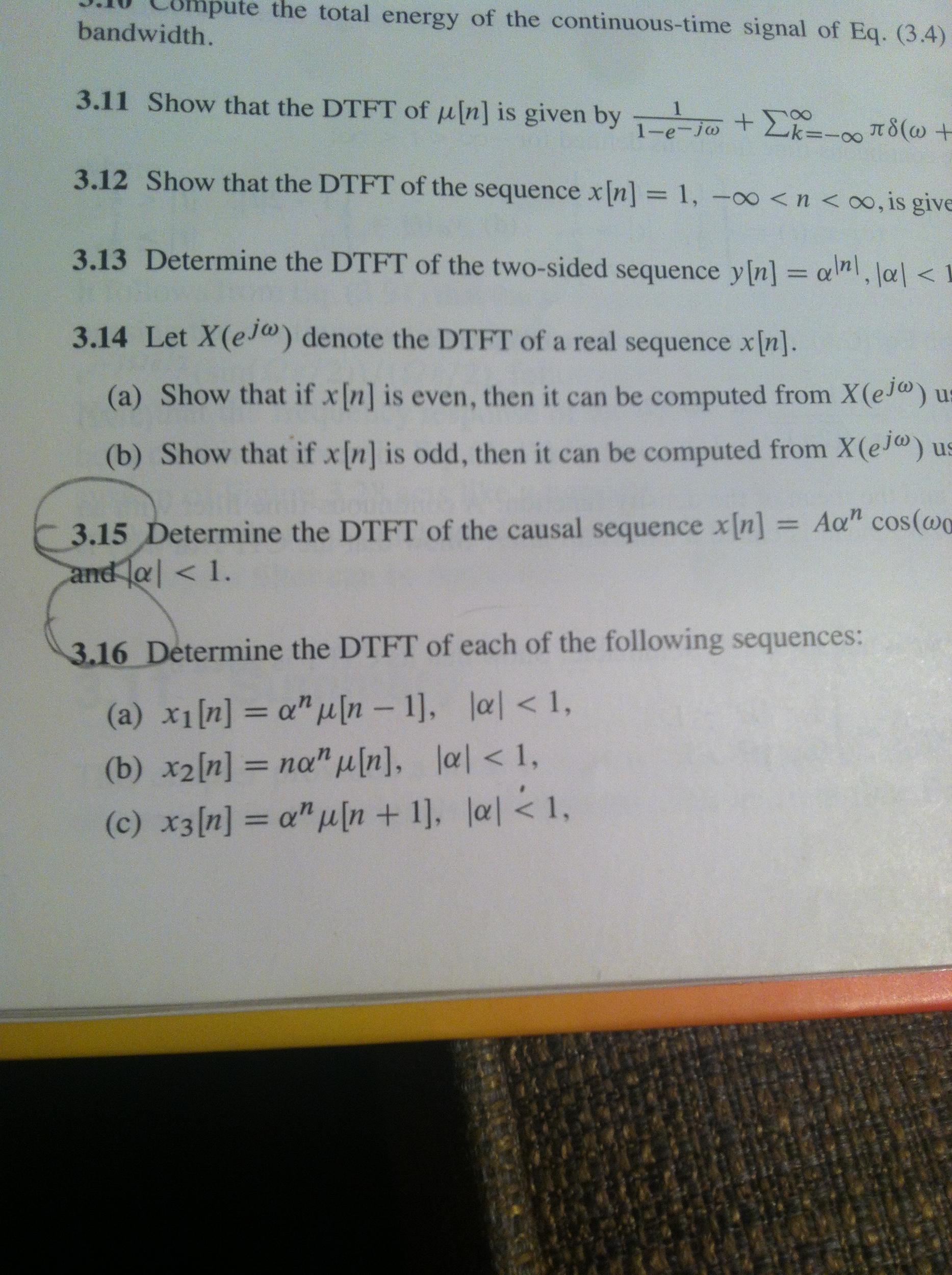 Sanjit k mitra homework