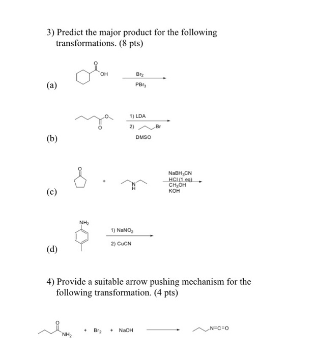 Chemistry Archive July 24 2017 – Colligative Properties Worksheet