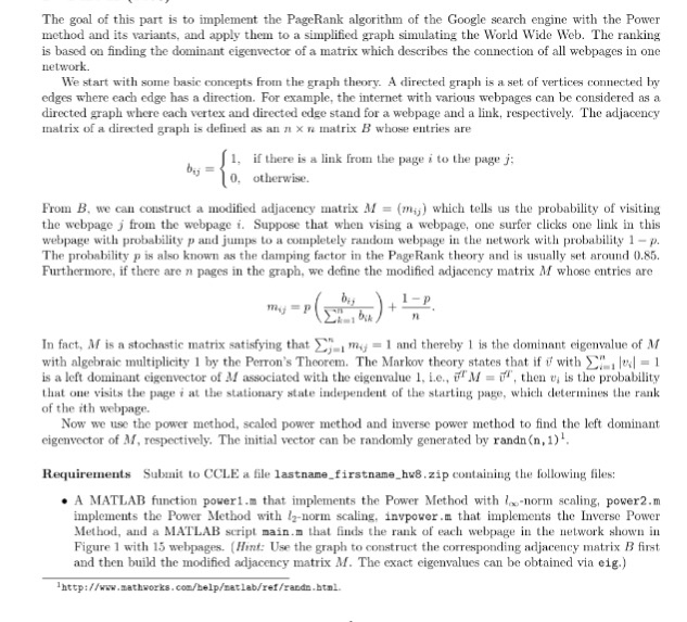 This Is A Math Numerical Method Problem. Plz Do Th