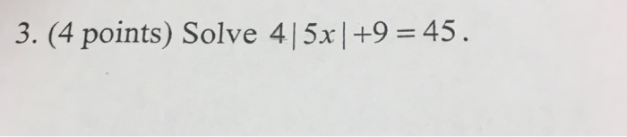 ans how to solve x 44 x 45