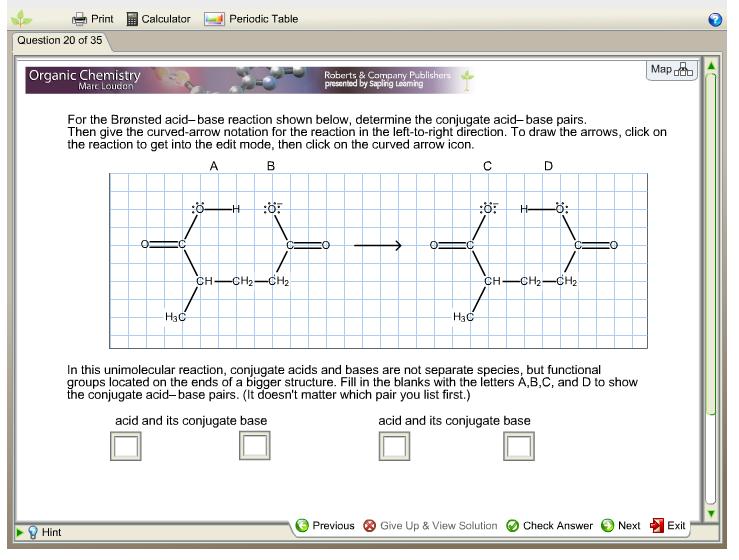 conjugate acid base pairs Quotes