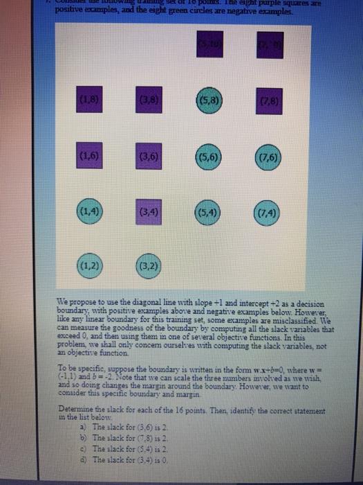Dda Line Drawing Algorithm For Negative Slope In C : Computer science archive september chegg