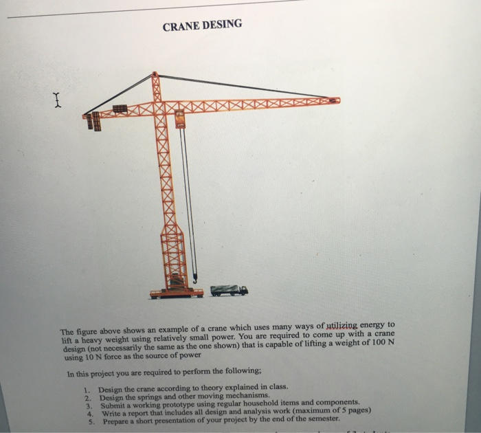 five force analysis of crane manufacturing Five forces is a framework for the industry analysis and business strategy development developed by michael e porter of harvard business school in 1979.