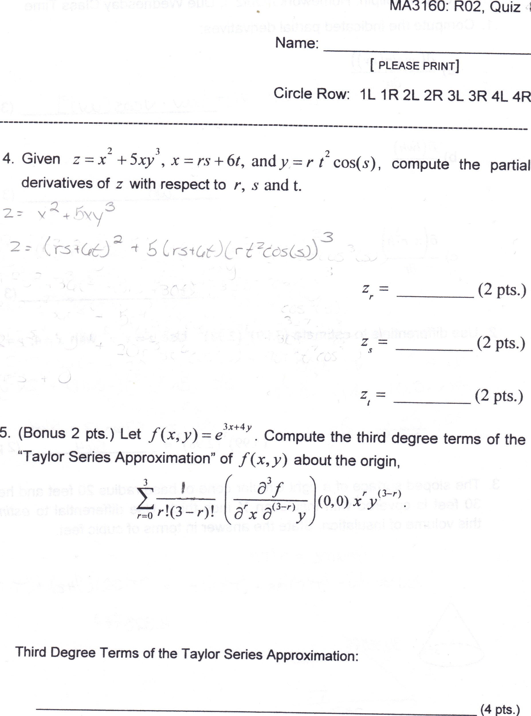 Rs coursework help