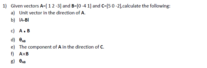 calculus and vectors solution manual