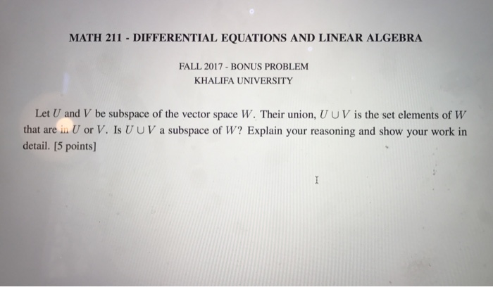 Edwards & Penney, Differential Equations and Linear ...