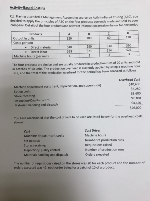 cost volume profit analysis questions and answers pdf