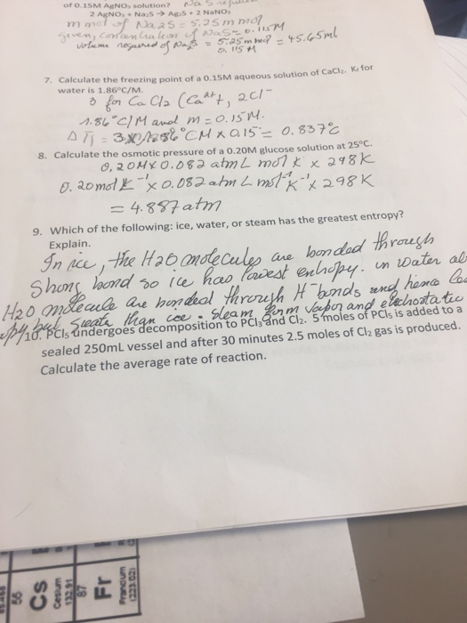 Chemistry archive may 12 2017 chegg of 015m a solution no naas agas 2 nanos 7 calculate the fandeluxe Gallery