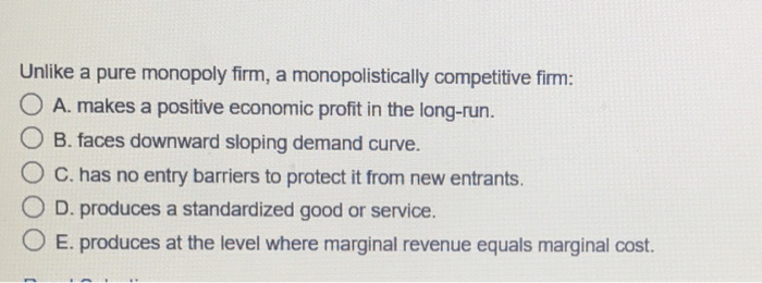 economics and competitive firm Chapter 14: firms in competitive markets principles of economics, 8th edition n gregory mankiw page 3 (1)at the end of this process of entry and exit, firms that remain in the market.