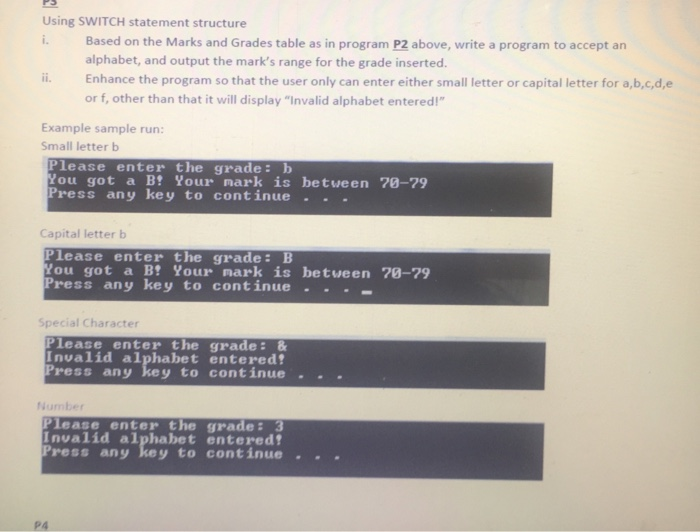 Dev C++ Press Any Key To Continue