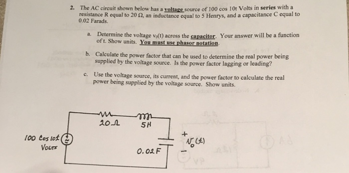 Is A Circuit That Can Be Used To Meter The Capacitance This Circuit