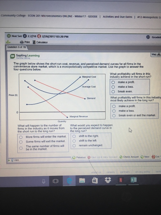 Accounting archive february 26 2017 chegg 1 answer community college econ 201 microeconomics online winter goode i actmties and due dates l a12 fandeluxe Images