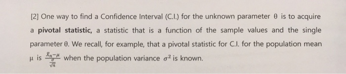 how to find tcrit for a confidence interval