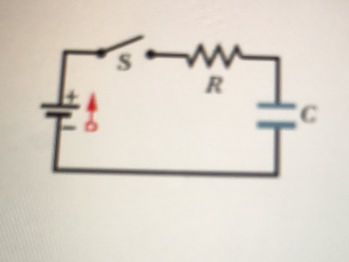 Solved The Figure Shows An Ideal Battery Of Emf 14 V A